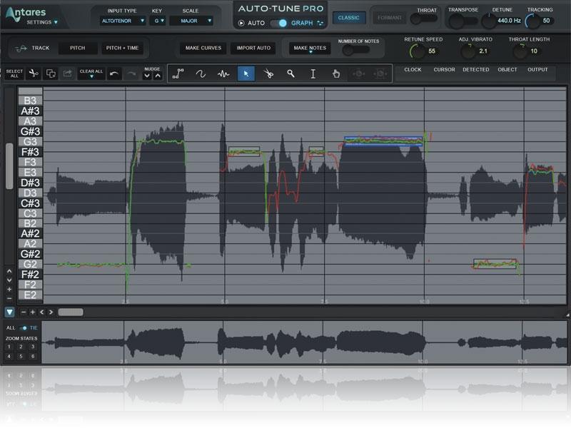 JRRshop com | Antares Auto-Tune Pro