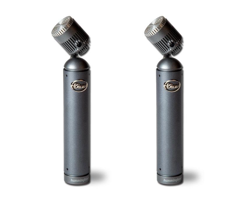 JRRshop com | Blue Hummingbird Small-Diaphragm Condenser Microphone
