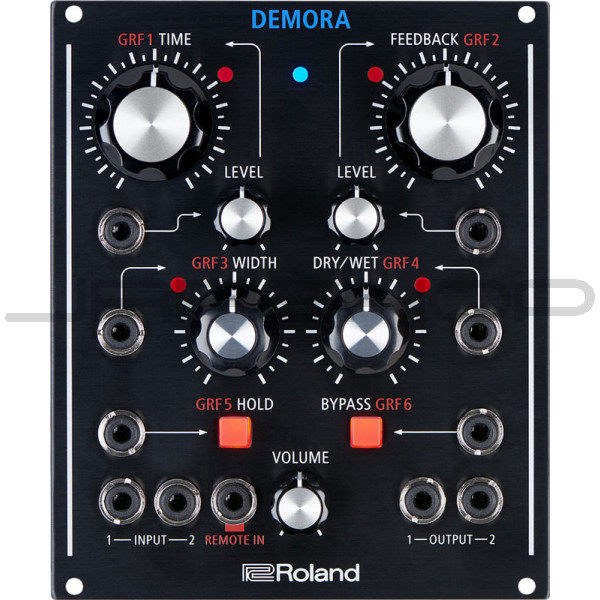 USB cable for Roland MODULAR DELAY Demora
