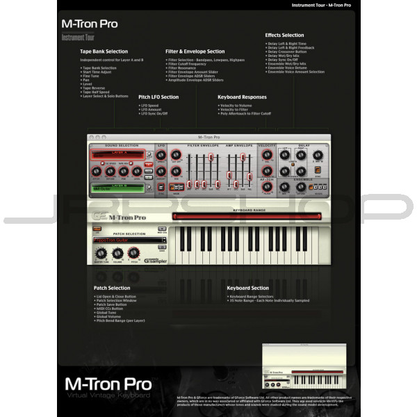 m tron pro free download