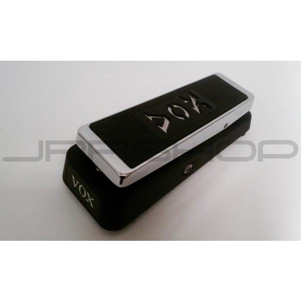 JRRshop com | Vox V847 Wah Pedal with Keeley Mod - Used