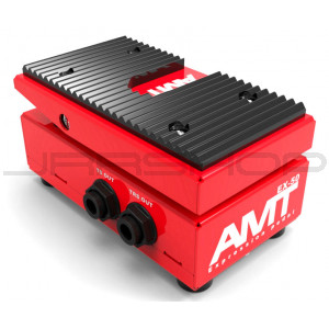 AMT Electronics LLM-1 Little Loudmouth Volume Pedal