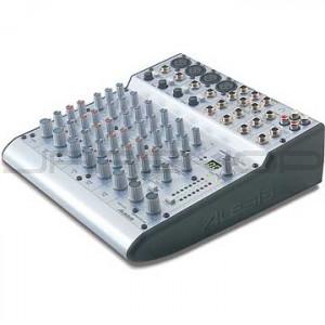 Alesis MultiMix 8USB Mixer