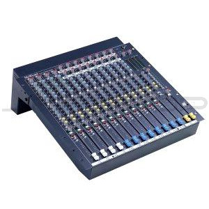 Allen & Heath WZ20S Desktop/Rack Stereo Source Console
