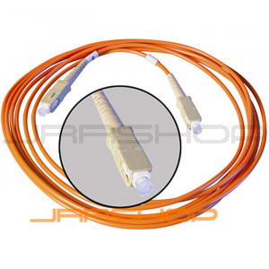 ALVA Optical MADI Cable - Simplex