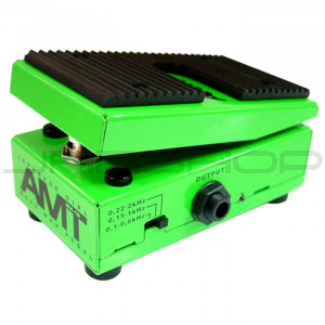 AMT Electronics WH1B Japanese Girl Bass Wah Pedal