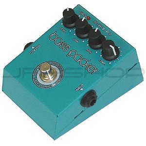 AMT Electronics Bass Packer Bass Compressor Pedal