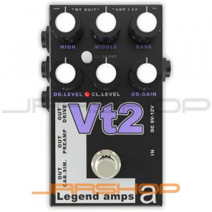 AMT Electronics Legend Amp Series II VT2 VHT