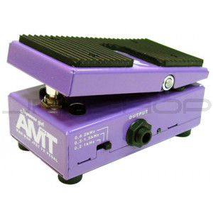 AMT Electronics WH1 Japanese Girl Wah Pedal