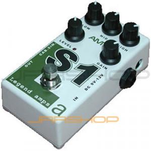 AMT Electronics Legend Amp Series S1 Soldano