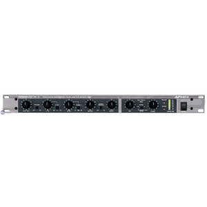 Aphex Dominator II Model 720 multiband peak limiter