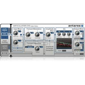 JRRshop com | Antares ARTICULATOR Evo - Download License