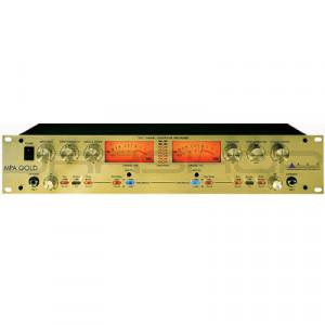ART MPA Gold/MXL V67G Bundle
