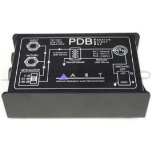 ART PDB Direct Box