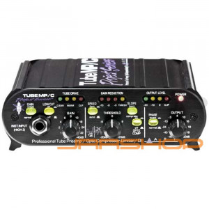ART Tube MP/C Tube Mic Preamp w/ Compressor