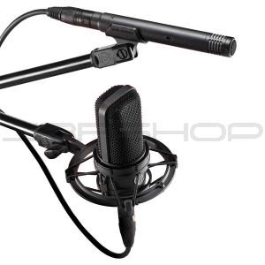 Audio Technica AT4040SP Mic Bundle