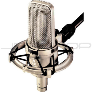 Audio Technica AT4047/SV Cardioid Condenser Mic