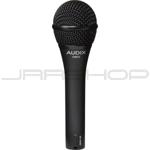 Audix OM2s Dynamic Vocal Mic