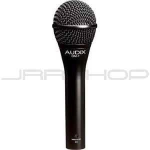 Audix OM7 Dynamic Vocal Mic