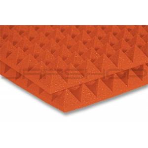 "Auralex Studiofoam Pyramids-24 2"" - Set of 12"