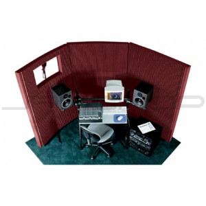 Auralex MAX-Wall-831 Mobile Acoustic Environment