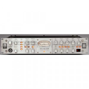 Avalon VT-737SP Channel