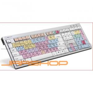 Logic Keyboard Pro Tools Custom Keyboard - Windows