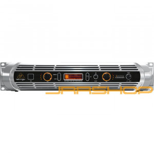 Behringer iNUKE NU6000DSP Power Amplifier