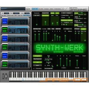 Best Service Synth-Werk - Download License
