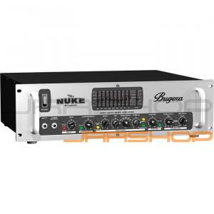 Bugera BTX36000 The Nuke Bass Amp Head