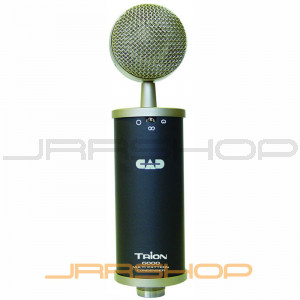 CAD Audio Trion 6000 Multi-pattern Condenser Microphone