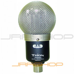 CAD Audio Trion 7000 Dual-element Ribbon Microphone
