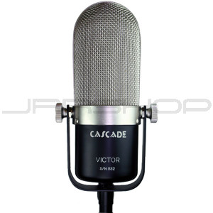 Cascade Microphones Victor