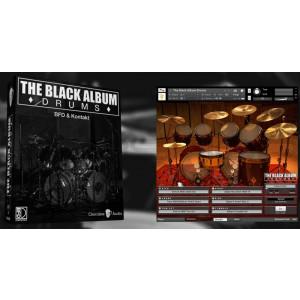 JRRshop com | Chocolate Audio The Black Album Drums for BFD3