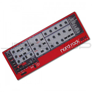 Clavia  Nord Rack 2X Virtual Analog Synthesizer