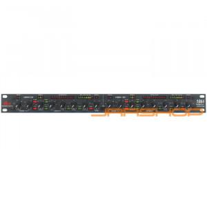 dbx 1066 Dual-Channel Compressor/Limiter/Gate