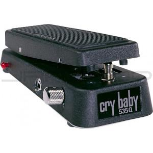 Dunlop 535Q Crybaby Q Wah - Black