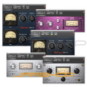 Digidesign BF Classic Compressors Bundle - Download License
