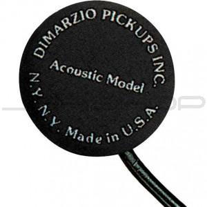 DiMarzio Acoustic Model Acoustic Guitar Pickup DP130