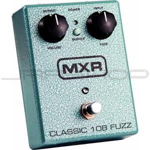 Dunlop MXR M173 Classic 108 Fuzz