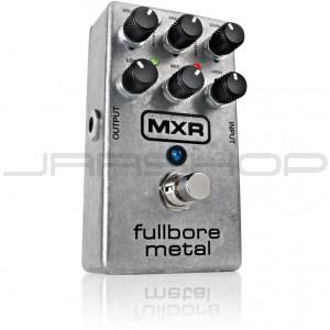 Dunlop MXR Fullbore Metal