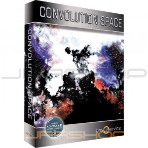 Best Service Convolution Space - Educational Edition