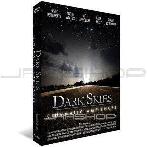 Zero-G Dark Skies Cinematic Ambiences