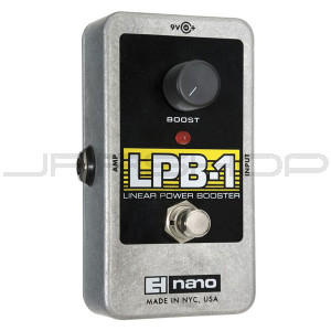 Electro Harmonix Nano LPB-1 Linear Power Booster