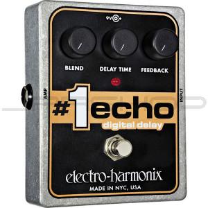 Electro Harmonix #1 Echo
