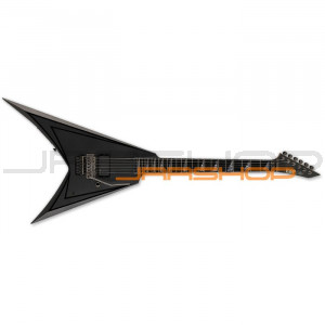 ESP Alexi-Blacky Electric Guitar w/Case