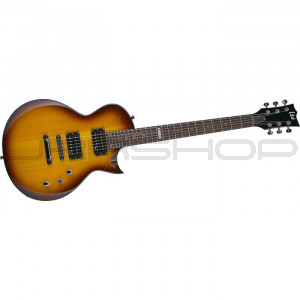 ESP LTD EC-10 Electric Guitar - 2 Tone Sunburst