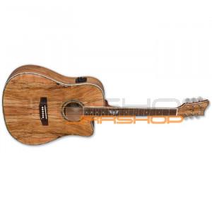 ESP LTD Michael Wilton MW-DC1E Acoustic Guitar