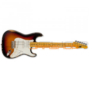 ESP LTD ST-203 Maple Electric Guitar