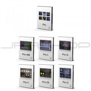 JRRshop com | FabFilter Pro Bundle